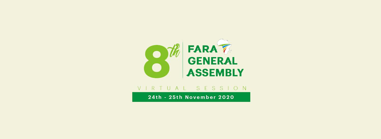 FARA General Assembly
