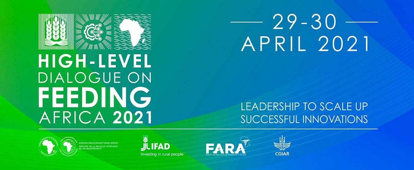 High-Level Dialogue on Feeding Africa: Leadership to Scale up Successful Innovations