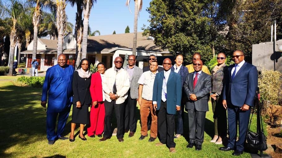 CCARDESA Gets New Board of Directors