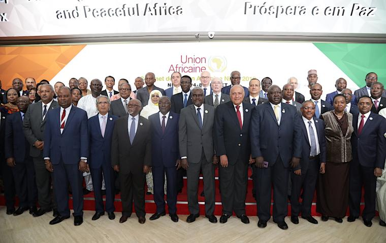 African Union To Launch Operational Phase Of The AfCFTA At Summit In Niger