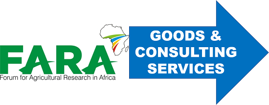 Consultancy Services: REOI – Financial Audit of CAADP-XP4 Project for Financial Years 2019 – 2023