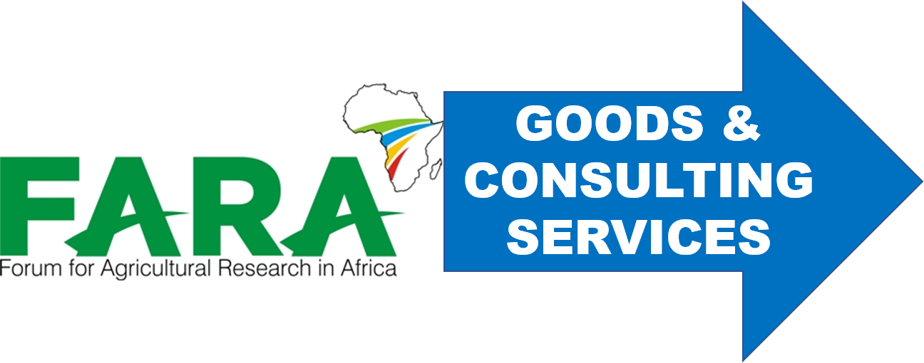 Consultancy Service: Conduct Regional Reviews of Trade in Agricultural Inputs and Commodities to Improve the implementation of existing Trade Policies to support Cross-Border Trade in Africa