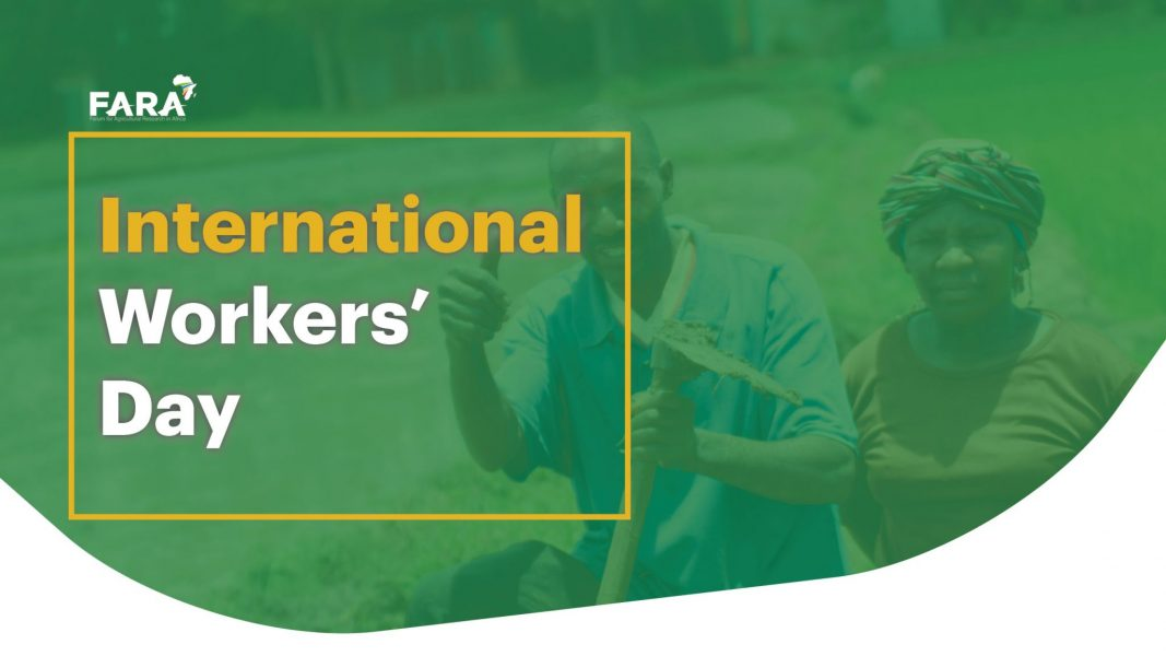 International Workers' Day Message from the Executive Director, FARA
