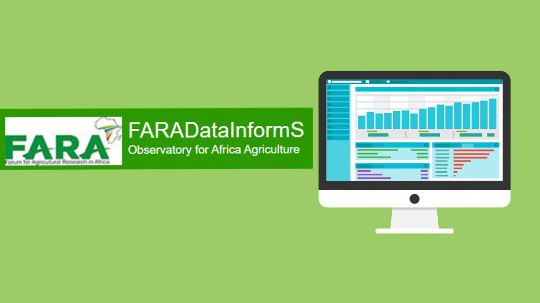 Advances In Knowledge Management & Outreach for Enhancing the Impact Of Research And Innovation in the COVID era. The FARADataInformS Example
