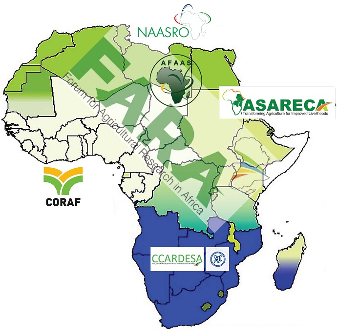 Le FARA va accueillir la Plateforme de partenariat du Programme africain de semence et de biotechnologie de la Commission de l'Union africaine (CUA)