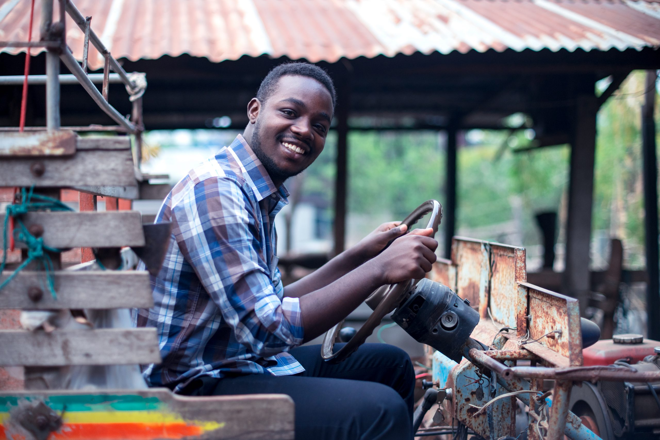 Five propositions for generating sustainable youth employment in Sub-Saharan Africa
