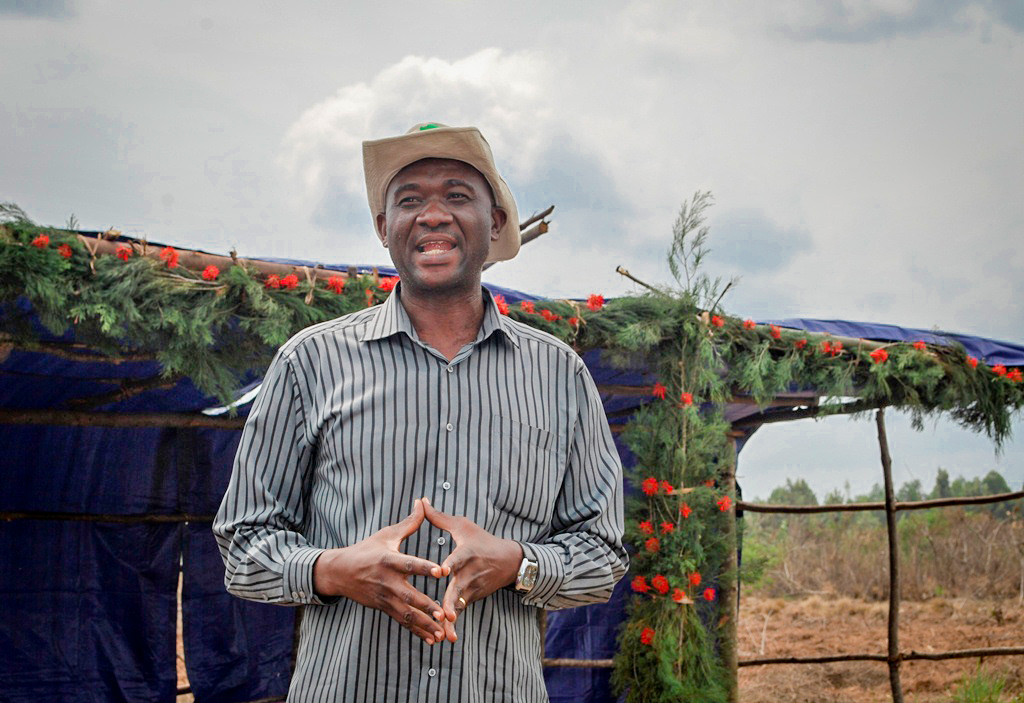 CORAF Appoints Dr. Emmanuel Njukwe as Director of Research and Innovation
